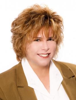 Lillian Legault Sales Representative Représentante immobilier
