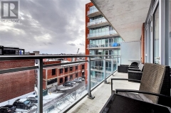 Real Estate -   360 MCLEOD STREET UNIT#518, Ottawa, Ontario -