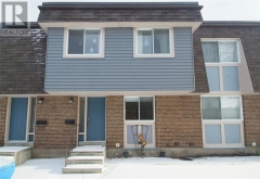 Real Estate -   3043 FAIRLEA CRESCENT UNIT#14, Ottawa, Ontario -
