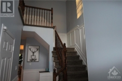 Real Estate -   134 LAMPLIGHTERS DRIVE, Ottawa, Ontario -